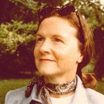 Eleanor Thiel Roeske