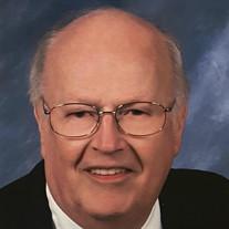 """Harold A. """"Bud"""" Deal Jr."""
