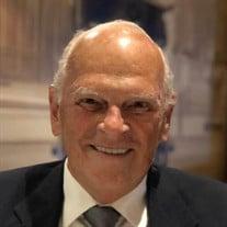 Dr. Louis William Chicatelli, Sr., PhD., Professor Emeritus