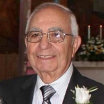 Carlo Joseph Sammarco