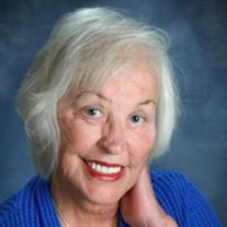 Mrs. Janet S. Mendenhall