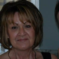 Deborah Gail Ivey