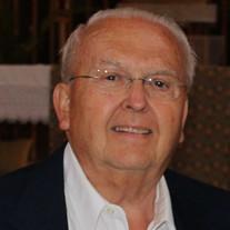 David James Behun