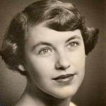 """Evelyn """"Sally"""" Fay Transou Golliher"""