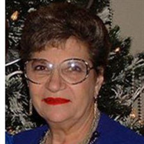 Mary Ann Zapolski
