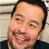 Jorge Z. Garcia
