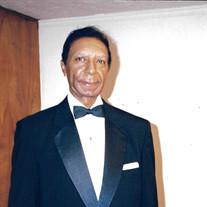 Nesby Thomas, Jr.