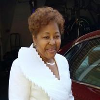 Ms. Carliminta P Jordan
