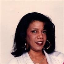 Patricia Dean Taylor