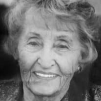 Donna LaVora Strickland