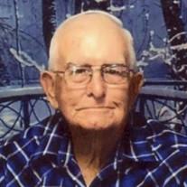 Donald Wilson Brown
