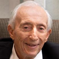 David Theodore Berg