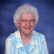 Velma Marie Morton