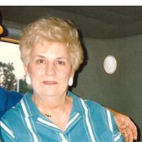 Rita Claire Marlette