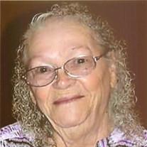 Betty Lou Craft