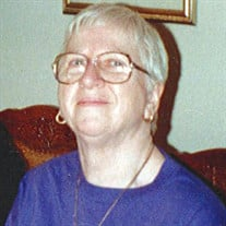 Grace Marie (Fatica) Atkins