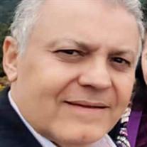 Julio Manuel Rodriguez Acosta