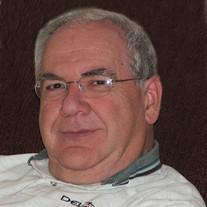 Larry Archambeau