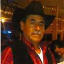 Juan Garfias Garcia