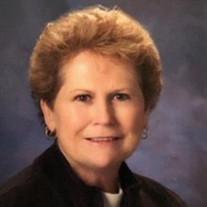 Esther Irene Barnsfather