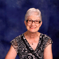 Wilma Sensabaugh Hite