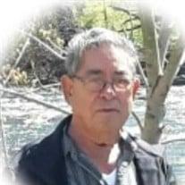 Jose E. Vazquez Aviles