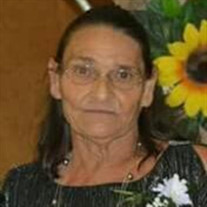 Dorothy Mae Bobo