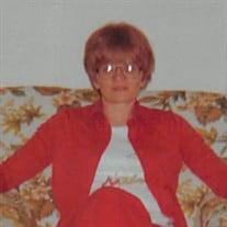 """Loraine """"Lorraine"""" Irma Schell"""