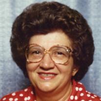 Mrs. Jennie Hawks