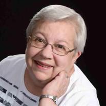 Dorothy Elizabeth Lambert