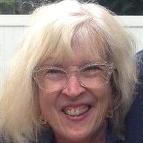 Mary McLoughlin