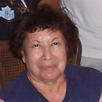 Esther R. Ovalle