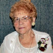 Ruby Adele Averett