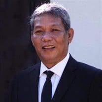 Gil Reyes Manuel