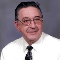 Robert Abner Lee