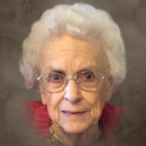 Mildred Tatom