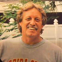 Harold Ritter Saunders Jr
