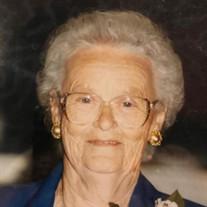 Alma Gene White