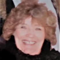 Julia A. Hill