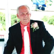 Gary Daniel Cromwell