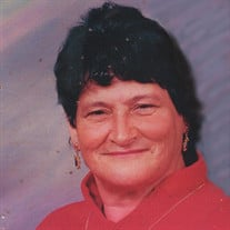 Bonnie Louise Toler