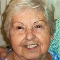 Blanche Musilli