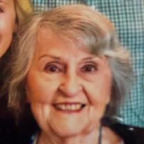 Gloria Dorothy Walsh