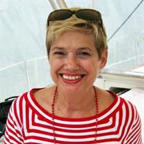 Carole Raquel Moore