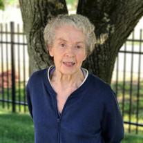 "Lillian ""Pat"" Higgins"