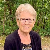 Arlene Rose Athmann
