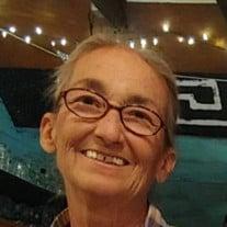 Judith Kay Stoffer