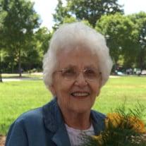 Anne Louise Davis Savio