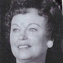 Doris E. Feigl