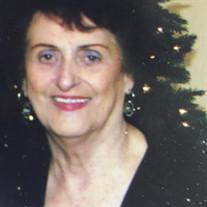 Mrs. Willa Dean Comeaux Blair